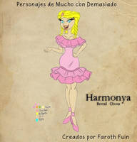 Harmonya by FarothFuin