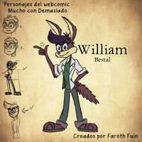 William by FarothFuin