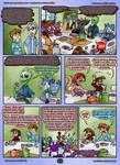 McD: Cap 3 - Pag 2: Los Cuartos