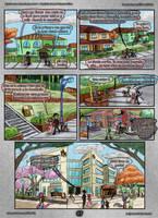 McD: Cap 3 - Pag 7: Saliendo de la casa by FarothFuin