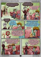 McD: Cap 3 - Pag  10: Convivir by FarothFuin