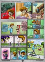 McD: Cap 3 - Pag 14: Salir by FarothFuin