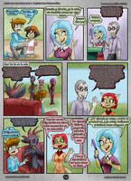 McD: Cap 3 - Pag 16: Colegio Tecnico by FarothFuin