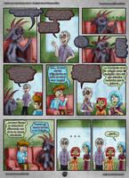 McD: Cap 3 - Pag 17: Jerst by FarothFuin
