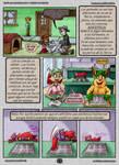 McD: Cap 4 - Pag 03: Mascotas y Comida