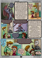 McD: Cap 4 - Pag 09: Therians y Avians by FarothFuin