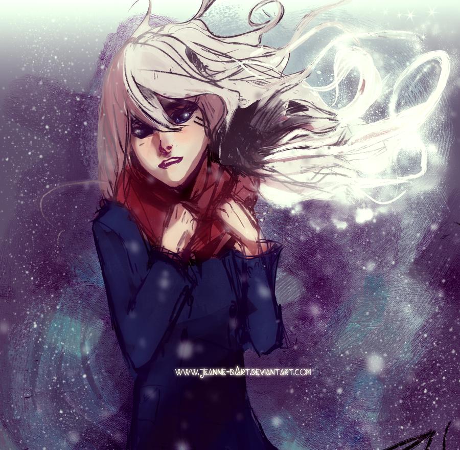 ||Snowlike|| by Jeanne-dArt