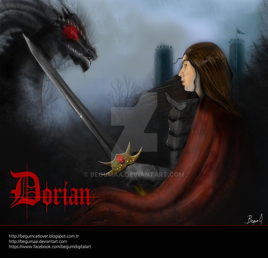 Dorian  by begumaa