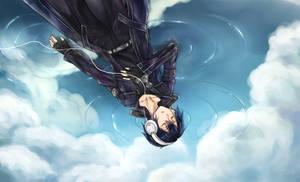 SkyMirror