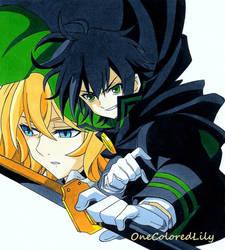 Yuichiro and Mikaela (5)