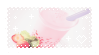 strawberry bubble tea stamp by P4ND4-ST4R