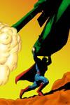 Action Comics '2011' 'FINAL'