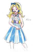 Designer Alice by sophiesmile