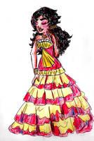 Designer Esmerelda by sophiesmile