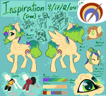 Inspiration (ref)