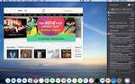 Minimialistic Desktop