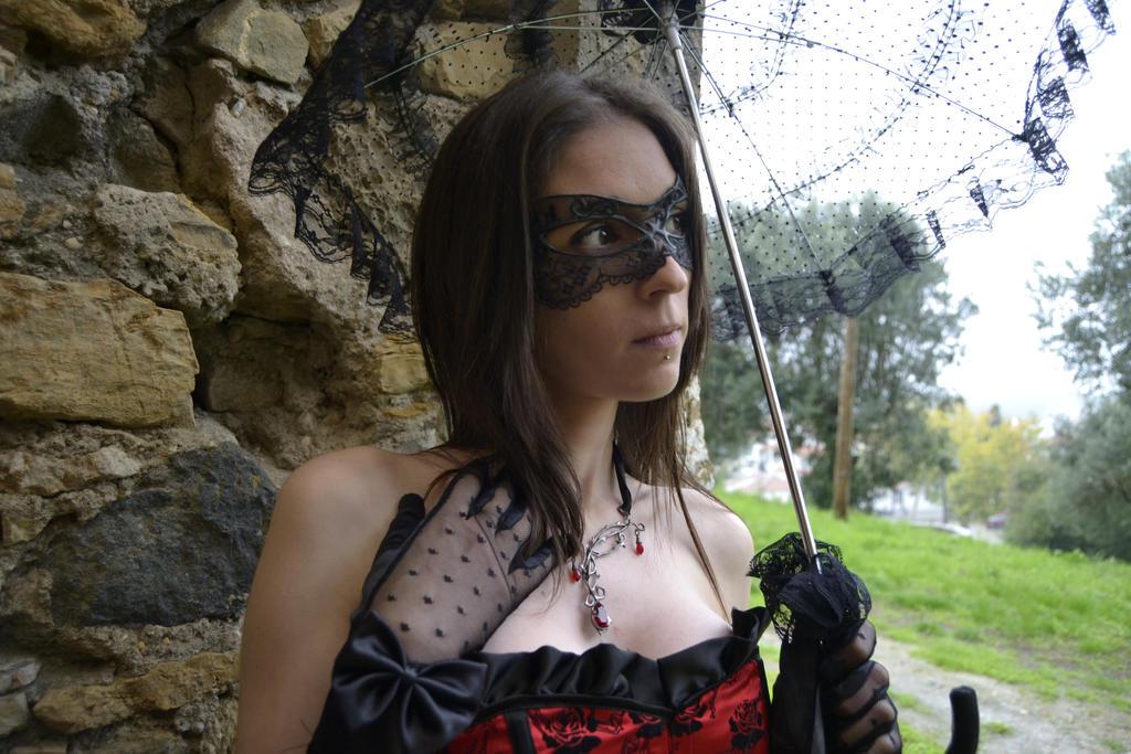 Masquerade 7 by nephtys-angelstock