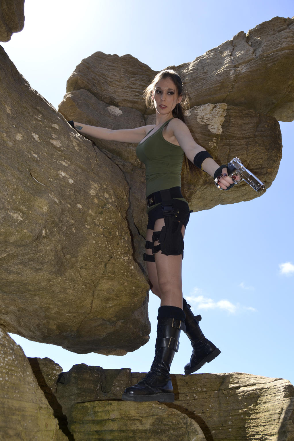 Lara Croft (Nox) by nephtys-angelstock