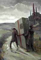 In journal by Waldemar-Kazak