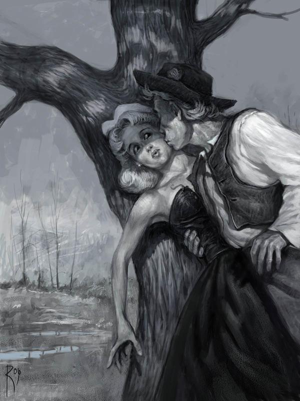 Pastoral by Waldemar-Kazak