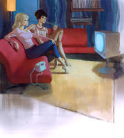 Television two