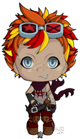 Another Chibi!