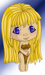 Chibi Gift by Lunakiri