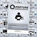 Portal 12 month Calendar