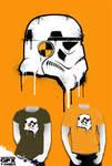 Crash test trooper