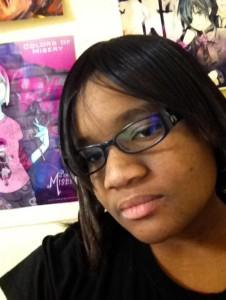 BlackFemaleMetalHead's Profile Picture