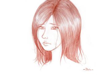 26_Tears by FairyMela