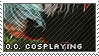 OC Cosplaying by DynamiteBreakdown