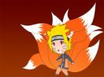 Chibi Naruto Kun