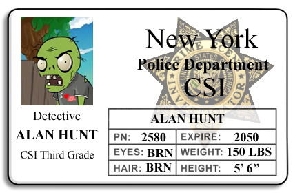my csi badge by almoace on deviantart