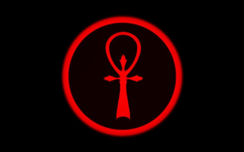 Vampire The Masquerade Logo