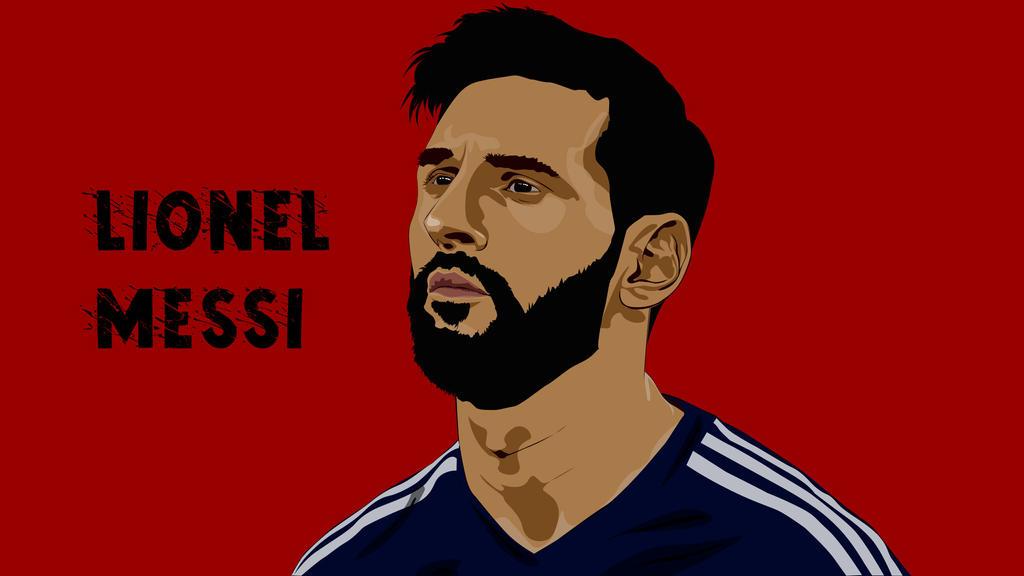 2355728d3dd Leo Messi Argentine by nunung82 on DeviantArt