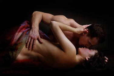 Lovers ... by MarekStan