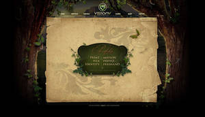 v5 Website by v5design