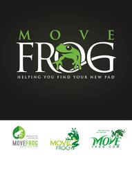 frog by v5design