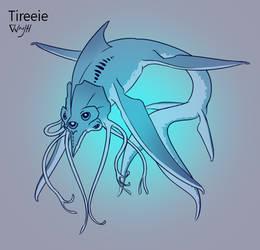 Tireeie 2 by Narotiza