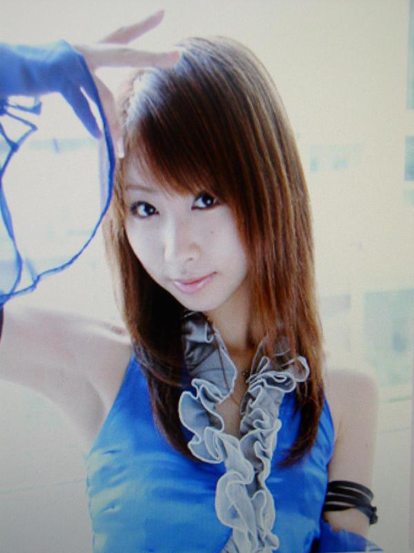 Aya Hirano Haruhi The next Aya Hirano by