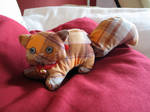 Plushie Cat