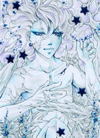 Aceo - Frost by cross-works
