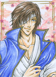 Aceo - Date Masamune by cross-works
