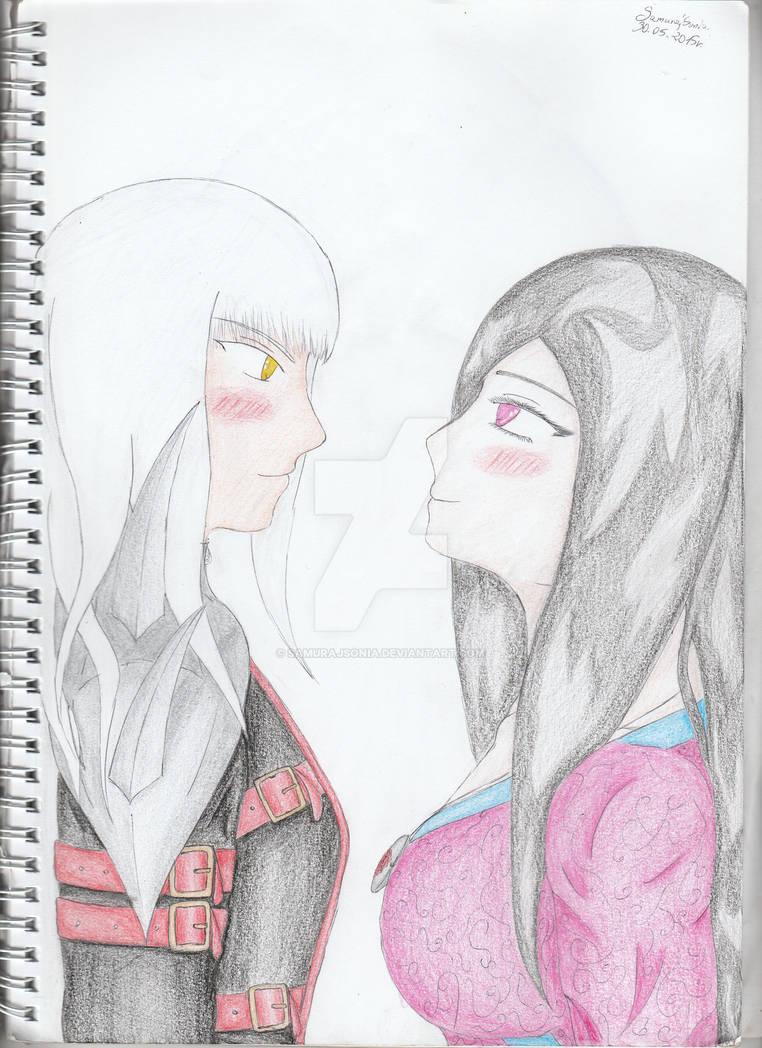 Sonia x Kain