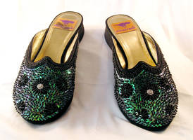FREE STOCK, Cindy Slippers 1 by mmp-stock