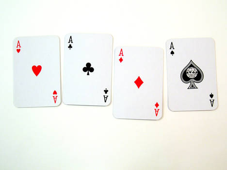 FREE STOCK, Playing Cards 1