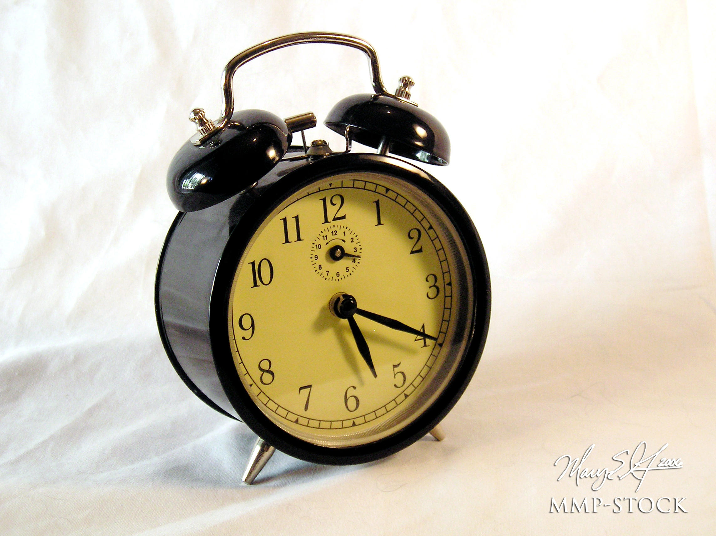 FREE STOCK, Clock 2 by mmp-stock