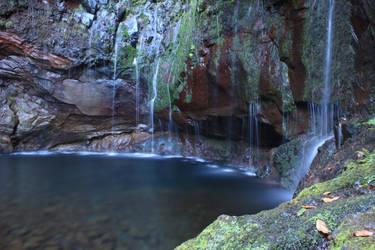Madeira - 25 Fontes by vttiste