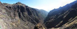Madeira - Pico Ruivo II by vttiste